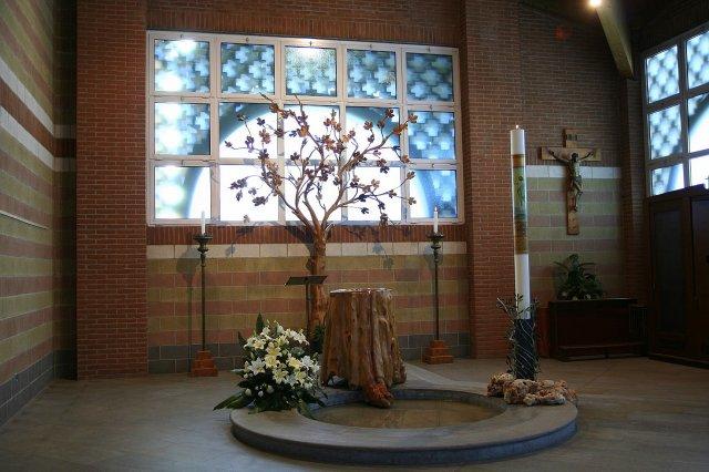Comunità pastorale S. Teresa di Gesù bambino