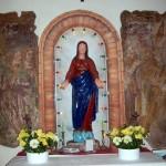 Cappelletta Santa LIBERATA _ interno