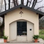 Cappelletta dei BOSCHI lato via Agnesi
