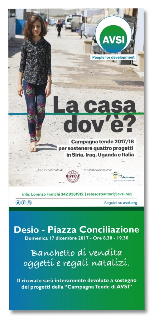 Campagna natale 2018